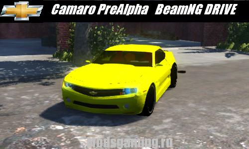 beamng drive 2013 camaro prealpha beamng beamng drive. Black Bedroom Furniture Sets. Home Design Ideas