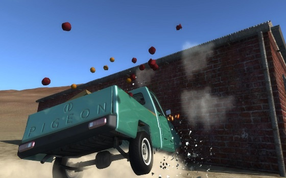 BeamNG Produce Crate