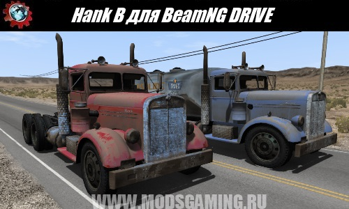 beamng drive hank b alpha beamng beamng drive. Black Bedroom Furniture Sets. Home Design Ideas