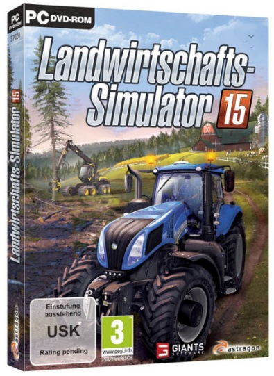 Farming simulator 2015 gold edition download / buy.
