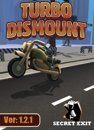 Turbo Dismount 1.2.1 full version free download