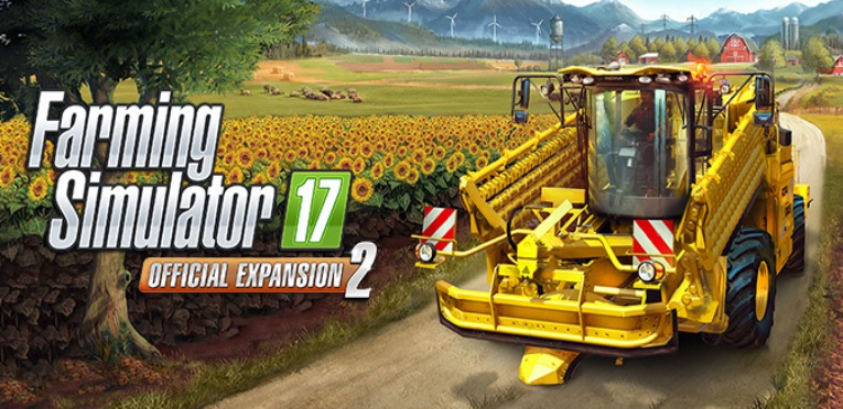 FS17: ROPA DLC and Official Expansion 2 coming soon
