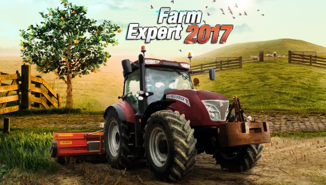 Farm Expert 2017 new farmer simulator